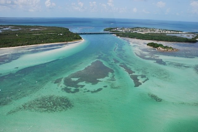 HELICOPTER TOURS OF THE FLORIDA KEYS - Image 4