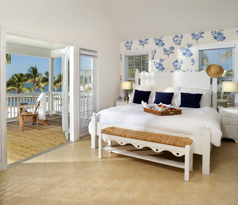 TRANQUILITY BAY BEACH HOUSE RESORT - Image 2