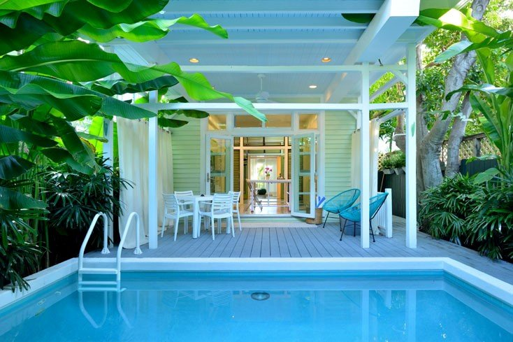 VACATION HOMES OF KEY WEST - Image 1