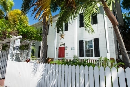 KEY WEST HOSPITALITY INNS - Image 2
