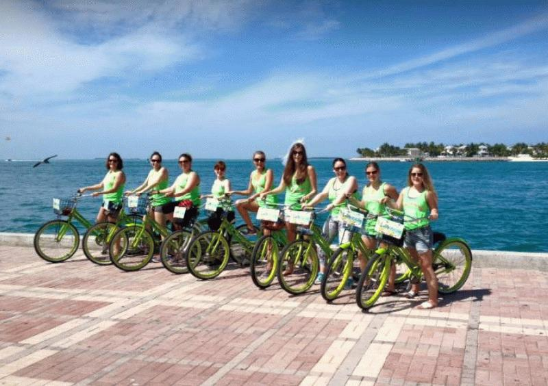 KEY LIME BIKE TOURS - Image 4