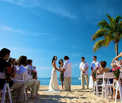 WEDDINGS ON THE WATER  - Image 1