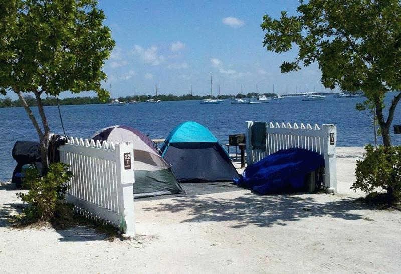 Find Big Pine Key Amp Lower Keys Camping Information
