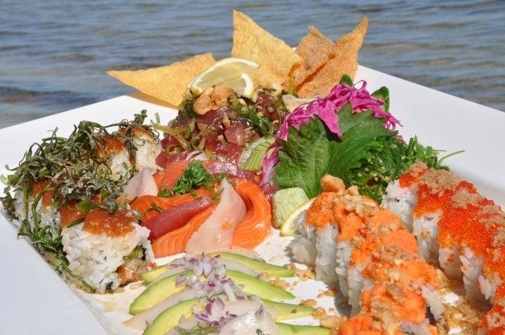 Italian Restaurants Key Largo Fl