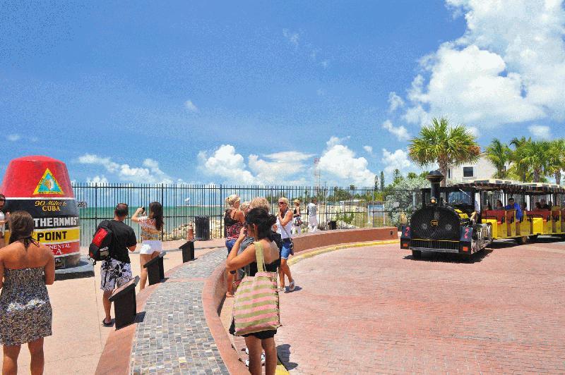 WORLD FAMOUS CONCH TOUR TRAIN - Image 4