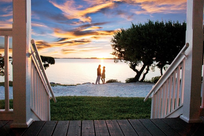 HAWKS CAY RESORT WEDDING SPECIALISTS - Image 1