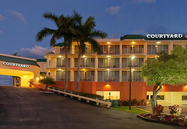 COURTYARD BY MARRIOTT KEY LARGO - Image 3