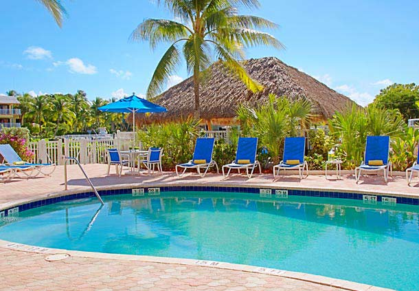 COURTYARD BY MARRIOTT KEY LARGO - Image 1
