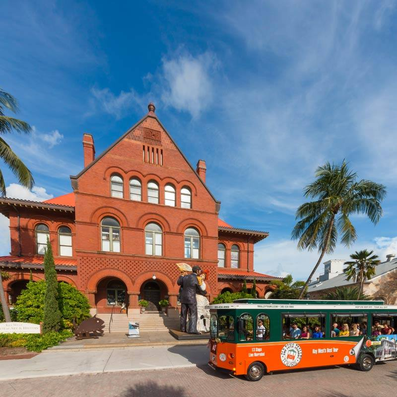 KEY WEST TOURS AND ATTRACTIONS - Image 1