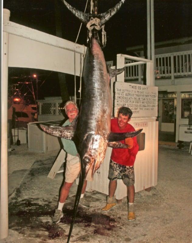 BUD N MARYS FISHING MARINA - Image 2
