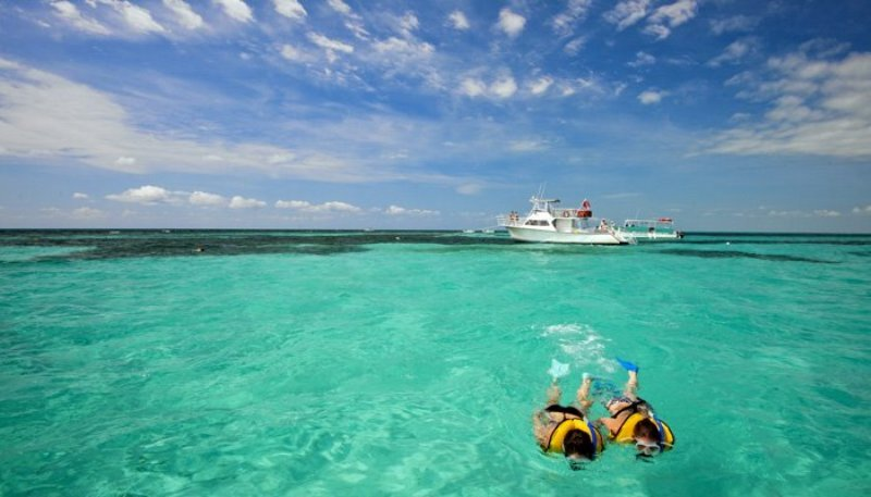 Find Key Largo sightseeing tours and sunset cruises here at Fla – Key Largo Tourist Attractions Map
