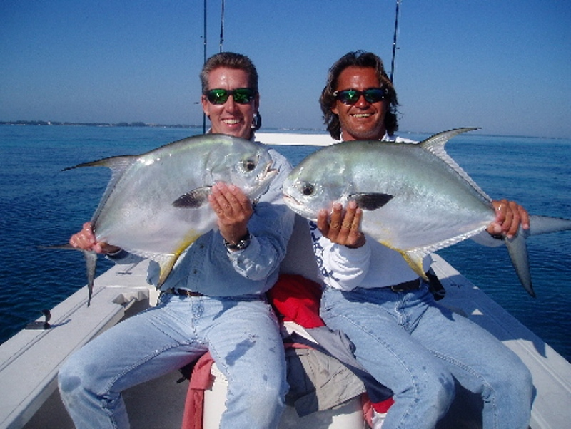 ISLAMORADA BACKCOUNTRY CHARTERS - Image 1
