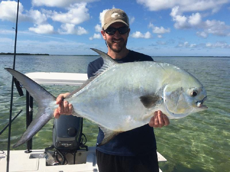 Find lower keys big pine key deep sea and offshore for Florida fishing vacations