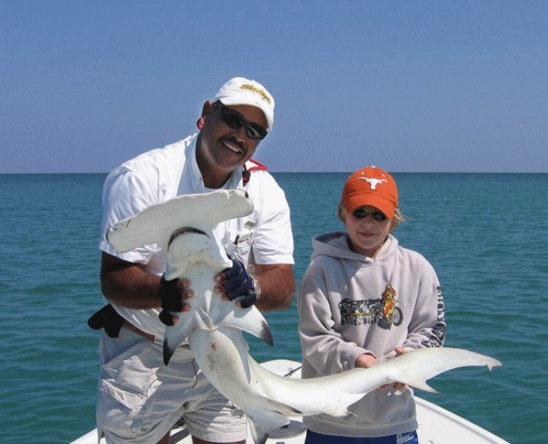 FLAT - OUT SPORTFISHING - Image 3