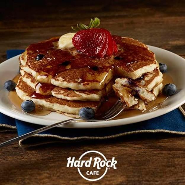 Hard Rock Cafe Florida Keys