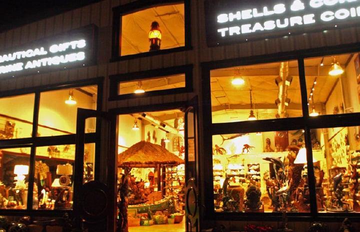 Find Islamorada Shopping Information Here At Fla Keys Com