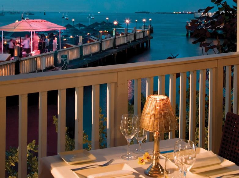HOT TIN ROOF - Fine Waterfront Dining - Image 2