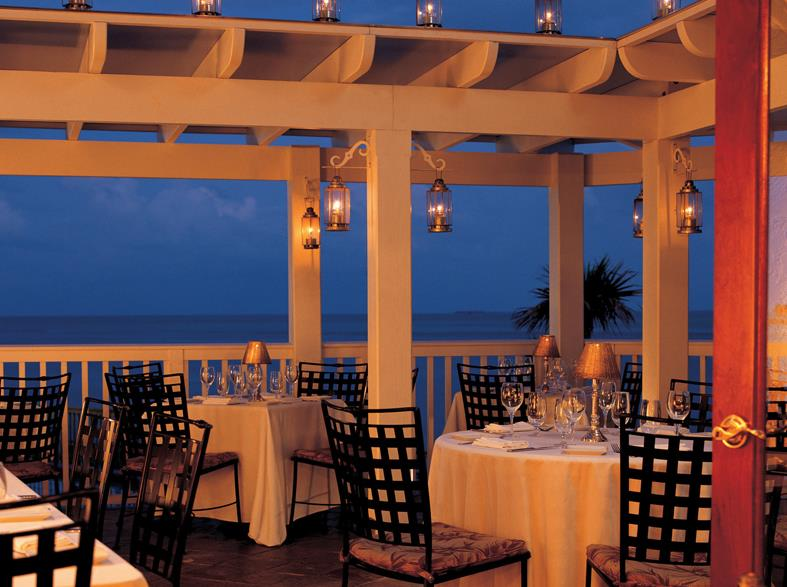 HOT TIN ROOF - Fine Waterfront Dining - Image 3