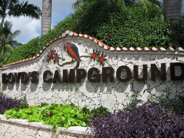 Find Key West Camping Information Campgrounds And Rv