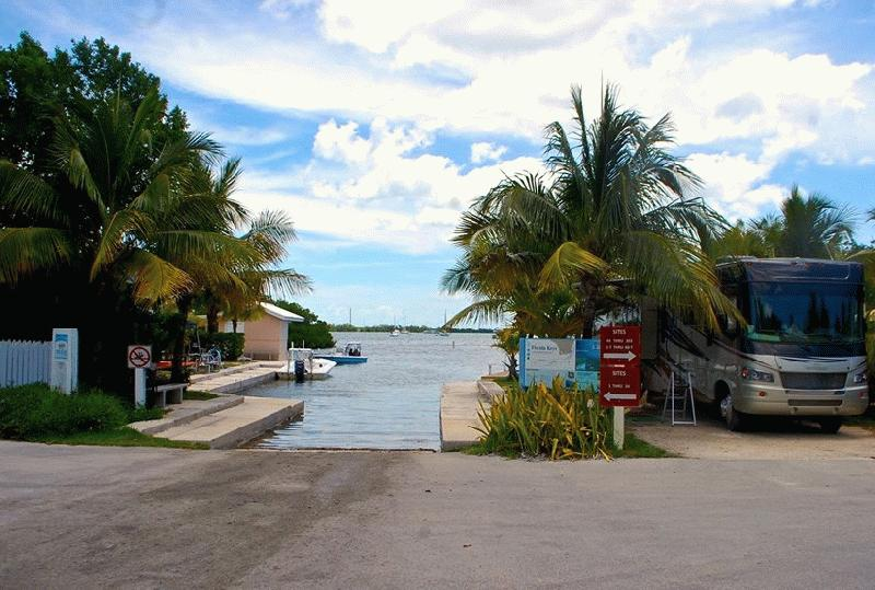 BOYD'S KEY WEST CAMPGROUND - Image 4