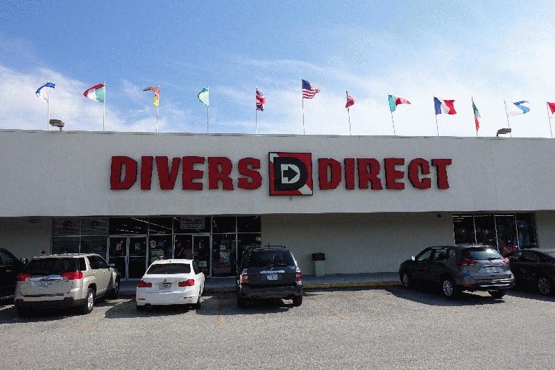 DIVERS DIRECT - Image 1