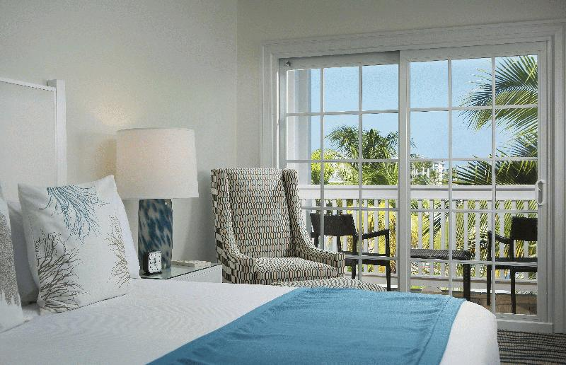 THE MARKER WATERFRONT KEY WEST RESORT - NEW LUXURIOUS TROPICAL OASIS ON THE EDGE OF THE HISTORIC SEAPORT, STEPS FROM DUVAL STREET