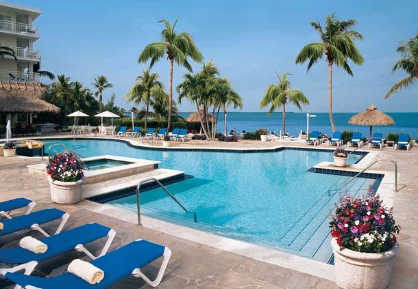 Key Largo Bay Marriott Beach Resort Image 1