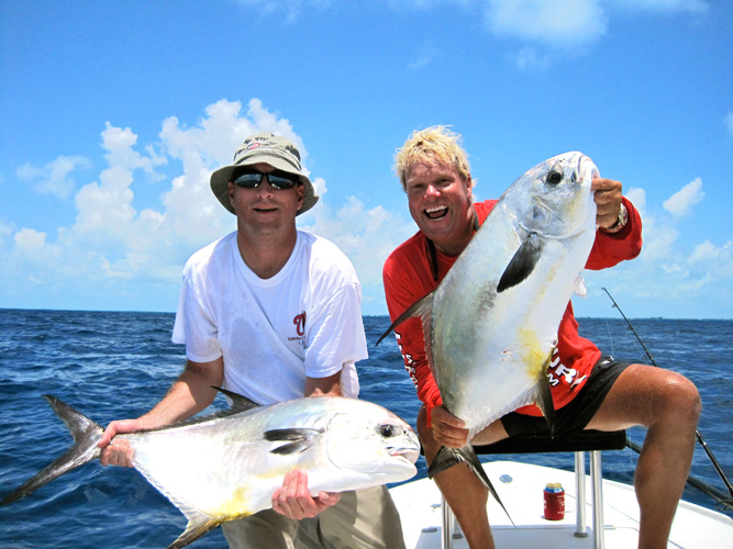 CAPTAIN MIKE PATTERSON AND FL KEYS CONCIERGE SERVICE - Image 1