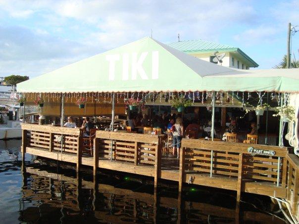 Pilot House Restaurant Marina Image