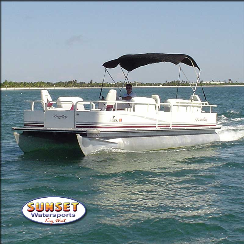 Sunset Watersports Boat Rentals LOWEST PRICE IN KEY WEST  - Image 4