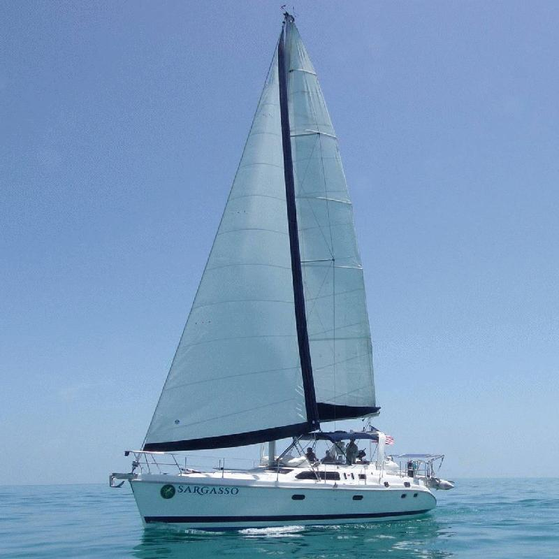 KEY WEST SAILING ACADEMY & YACHT CHARTER