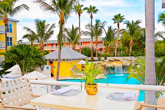 SHERATON SUITES KEY WEST - Image 3