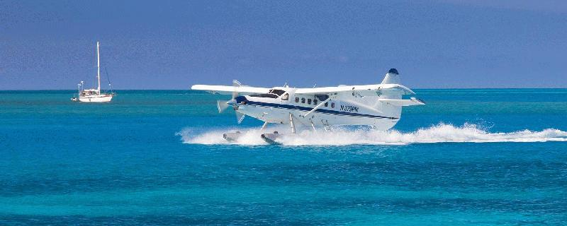 KEY WEST SEAPLANE ADVENTURES - Image 4