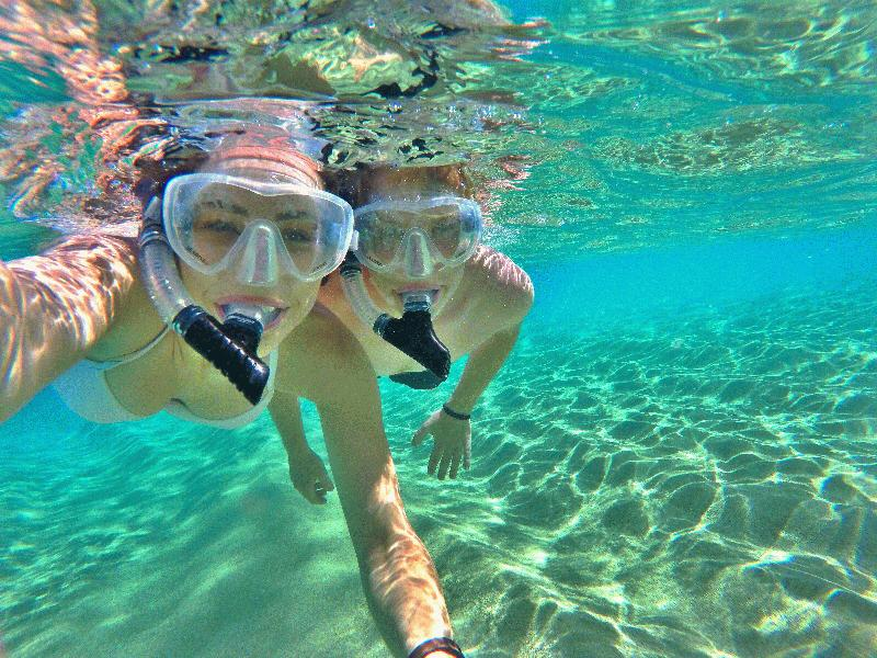 Where To Snorkel Off The Beach In Key West