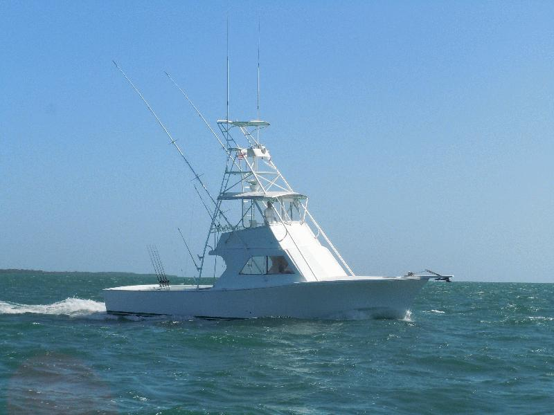 SOUTHPAW FISHING CHARTERS - Light Tackle, Big Boat! - Image 4