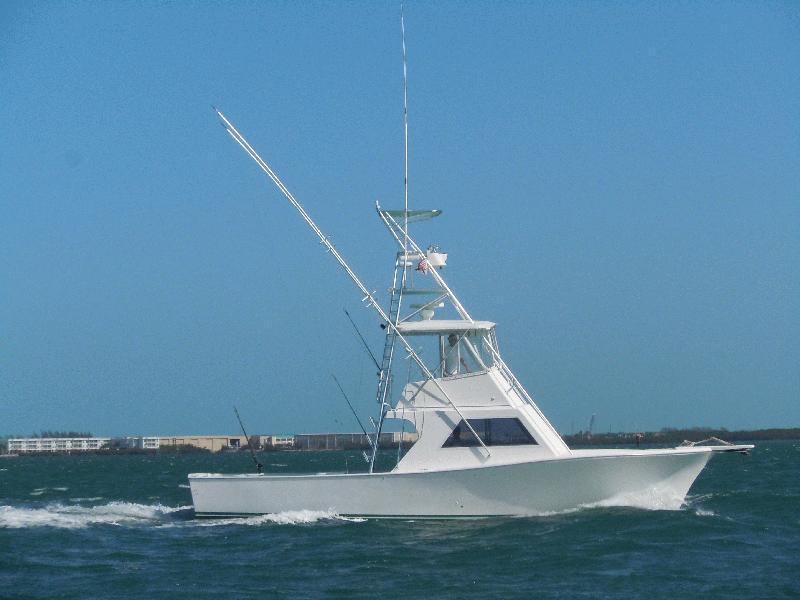SOUTHPAW FISHING CHARTERS - Image 1