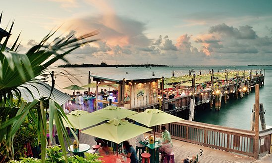 OCEAN KEY RESORT & SPA - Image 2