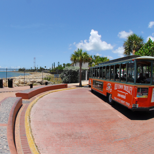 OLD TOWN TROLLEY TOURS - Image 4