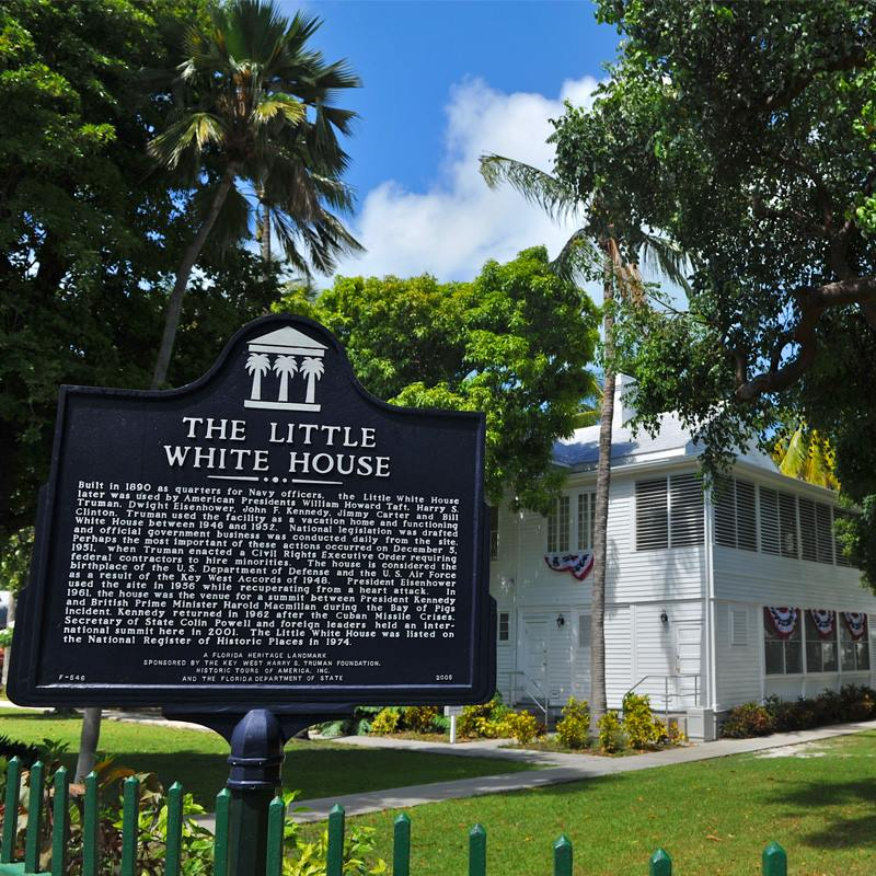 Cozy Key West Home House Tour: Key West Sightseeing Tours & Things To Do