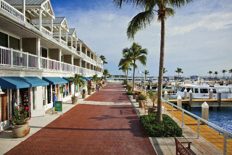 THE MARGARITAVILLE KEY WEST RESORT & MARINA - Image 2