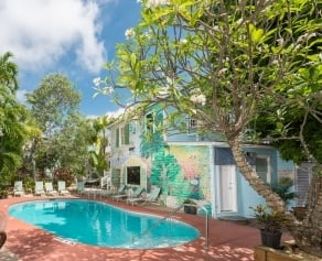 KEY WEST HOSPITALITY INNS - Image 4
