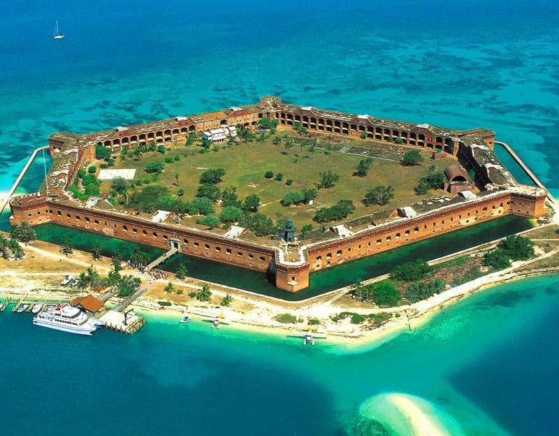 Gulf Island Marina Resorts