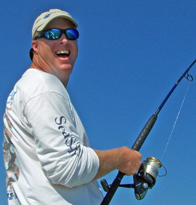 Family Fishing, Custom Trips Spell Success for SeaSquared Charters