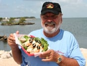 Gary Graves: Stone Crab King