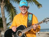 Howard Livingston: Keys Tropical Troubador