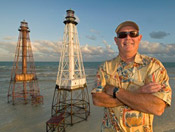 Lighthouse Larry: Replicating Florida Keys History