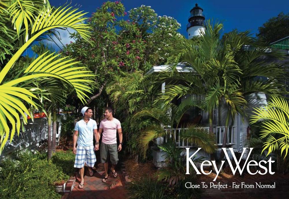 Gay key west
