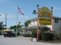 Key Largo Visitor's Center