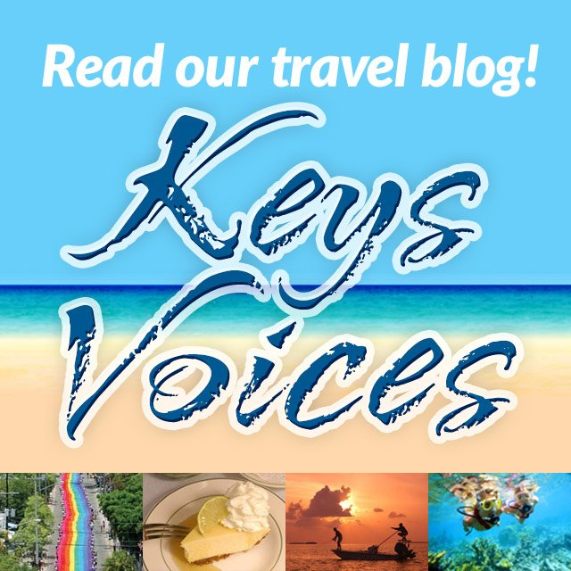 Read our travel blog - Keys Voices