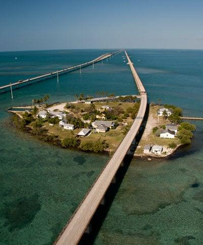 Pigeon Key Marathon Key Florida Keys Official Tourism